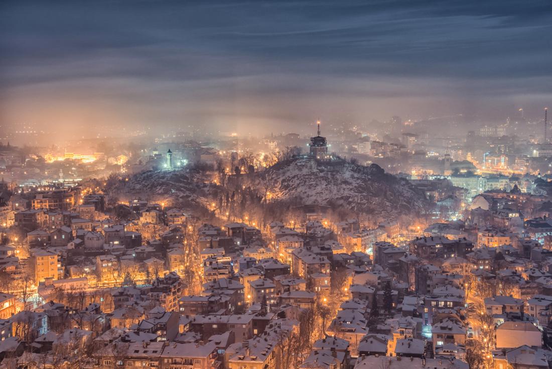Plovdiv, capitale europea della cultura 2019 - foto Ajpetkov Shutterstock.jpg