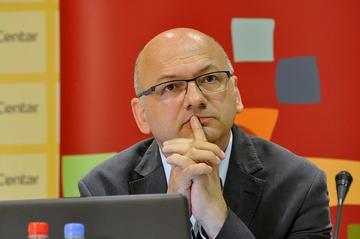 Dejan Jović (foto Media Centar Beograd)