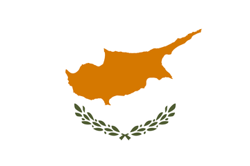 Cipro - bandiera