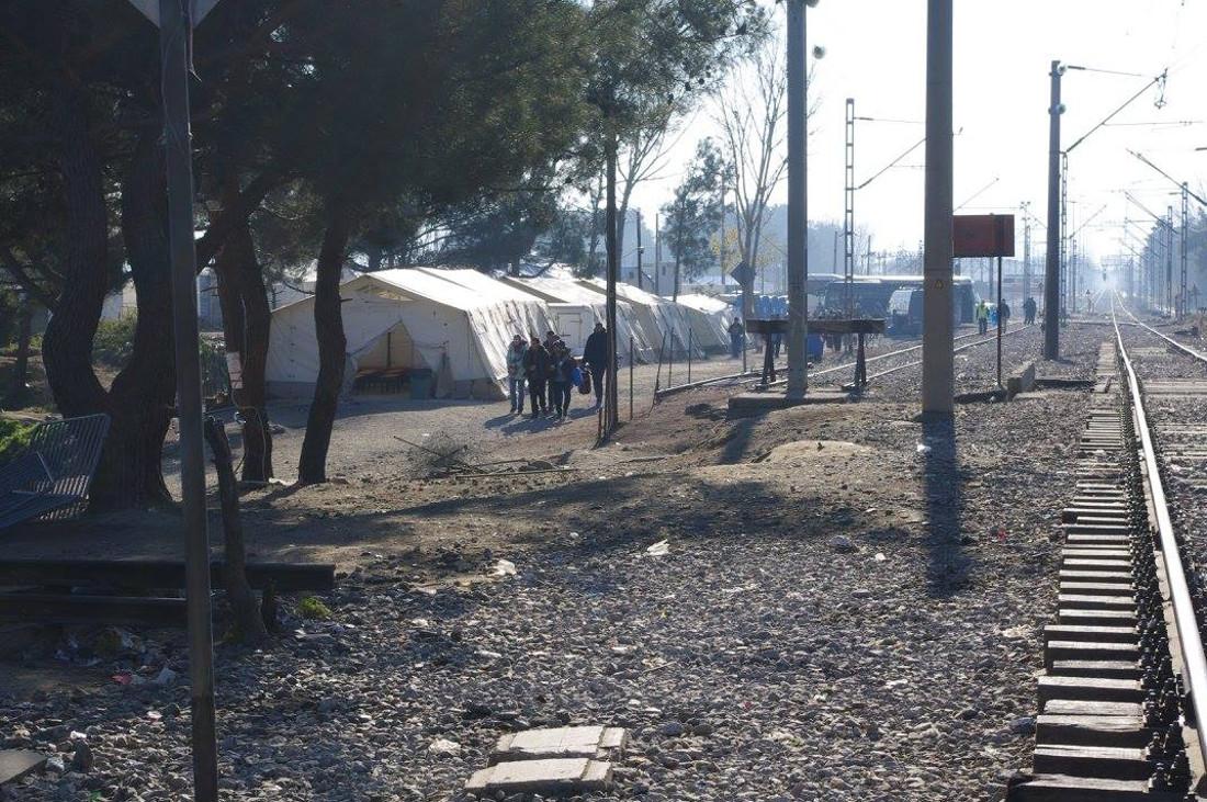 Profughi a Idomeni, Grecia - foto di © Stefano Lusa.jpg