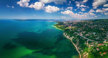 Varna (photo ©  Di Valentin Valkov /Shuttestock)