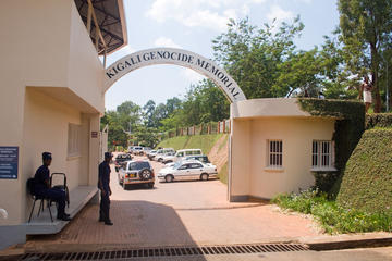 Kigali Genocide Memorial, Rwanda - erichon/Shutterstock