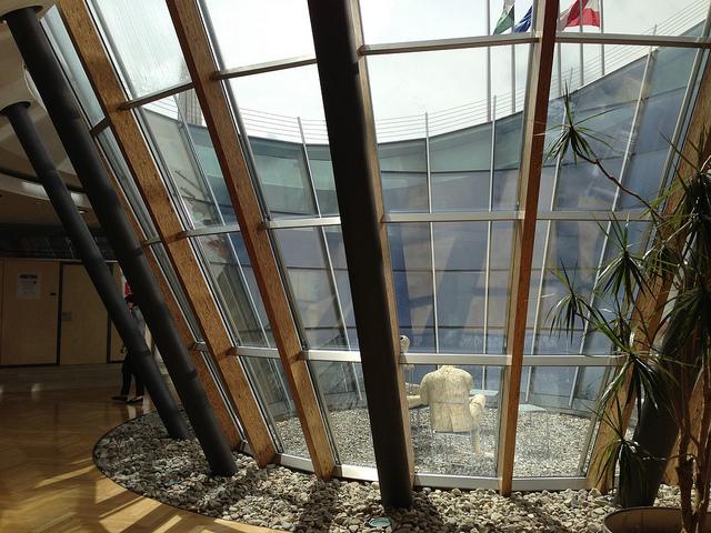 Il centro congressi di Alpbach, foto di Flightlog - Flickr.com.jpg