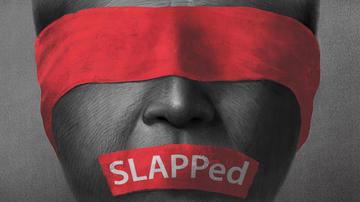 Slapped, foto Conseil de l'Europe