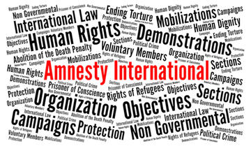 Amnesty International, foto Ricochet64 - Shutterstock.jpg