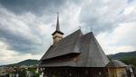 Romania: chiese in legno, ritrovo di comunità