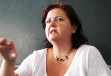 Ioana Avadani direttrice esecutiva del Centro per il giornalismo indipendente della Romania
