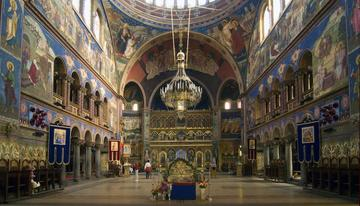 Cattedrale di Sibiu