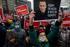 Proteste a Mosca a favore di Navalny - © NickolayV/Shutterstock