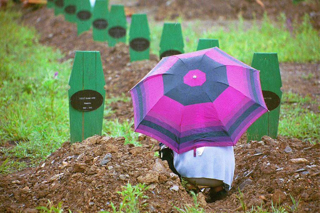 Srebrenica (Foto The Advocacy Project, Flickr)
