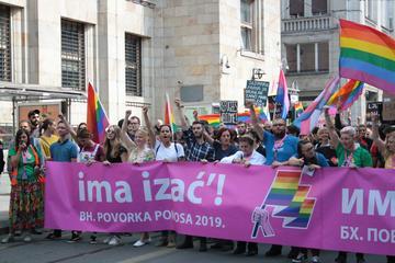Sarajevo, Gay Pride 8 settembre 2019 - foto Alfredo Sasso.jpg