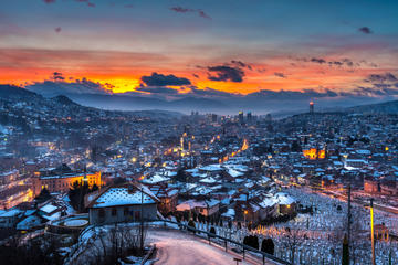 Sarajevo ©  amyrxa/Shutterstock