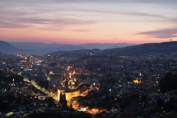 Sarajevo (foto di Gabriel Hess)