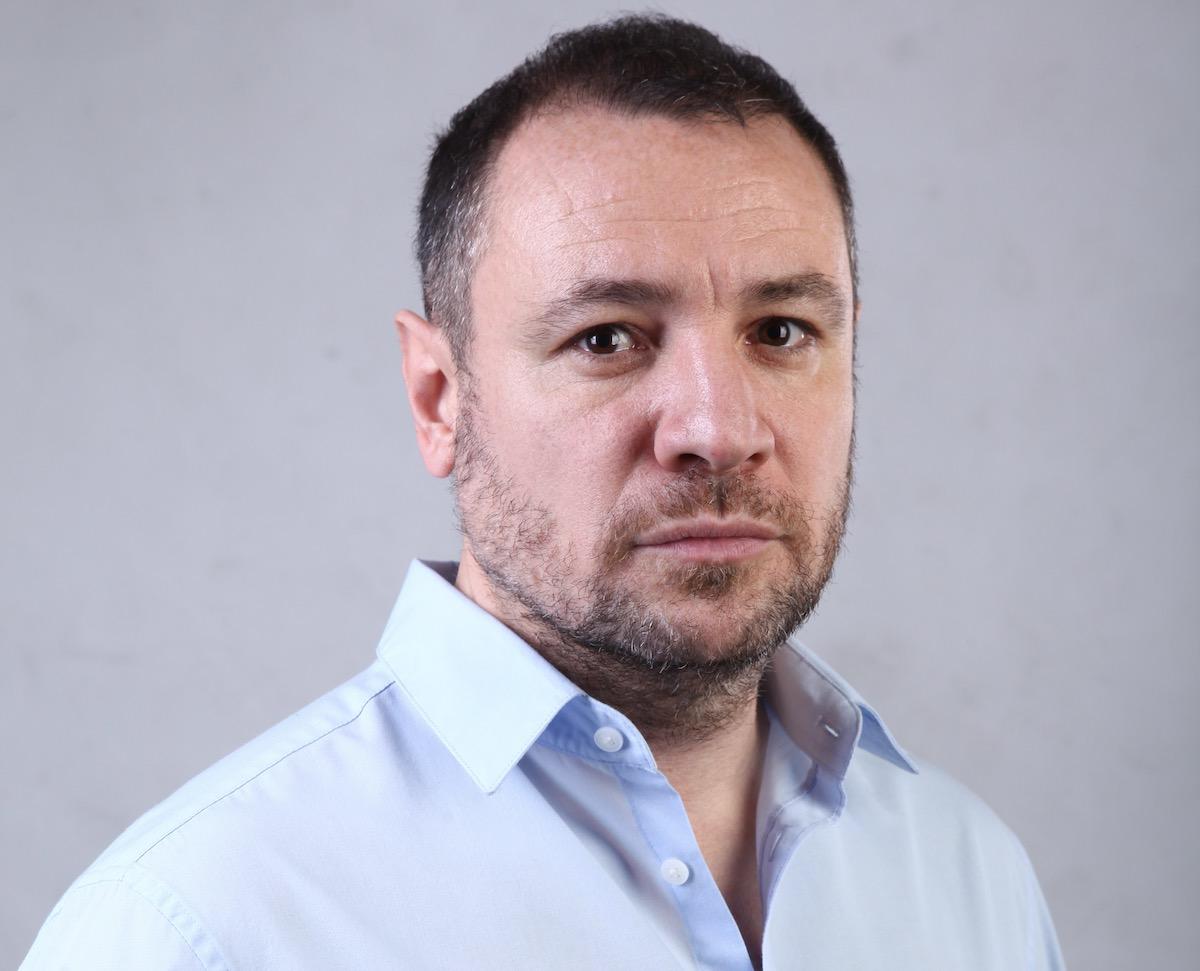 Vuk Cvijić (foto Mitar Mitrović)