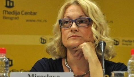 Miroslava Milenović (foto Medija Centar)