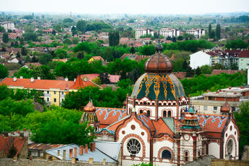 Subotica, Serbia - Predrag Lukic/Shutterstock