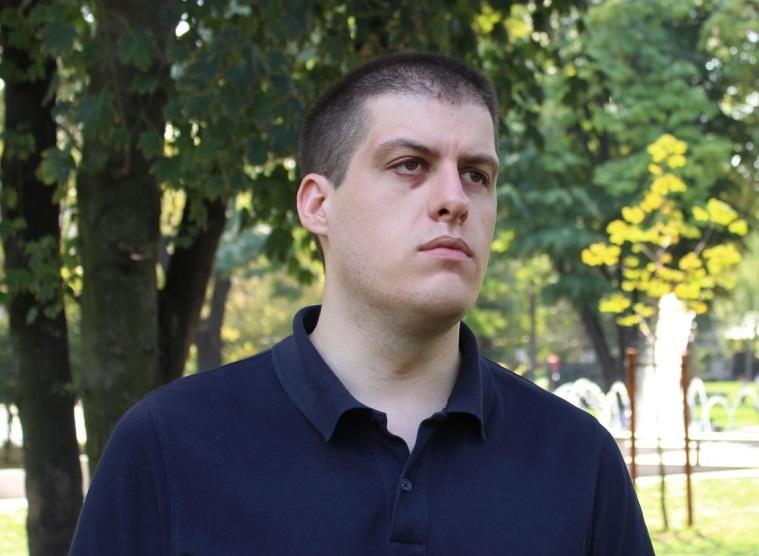 Ivan Ninić (foto Cenzolovka)
