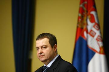 Predsednik Skupštine Srbij Ivica Dačić © Vladimír Bilčík/Shutterstock