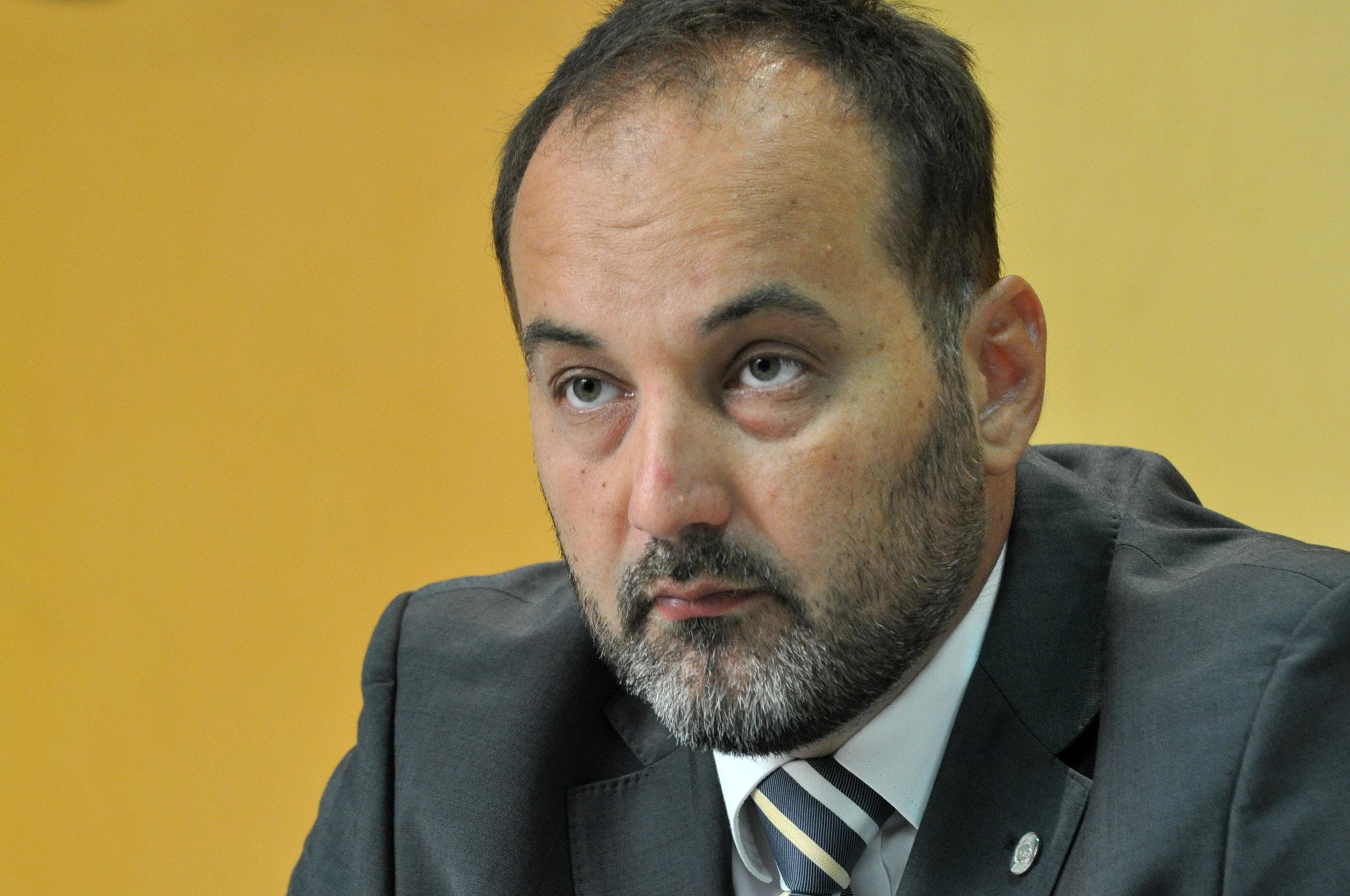 Saša Janković (foto Medija Centar Beograd)
