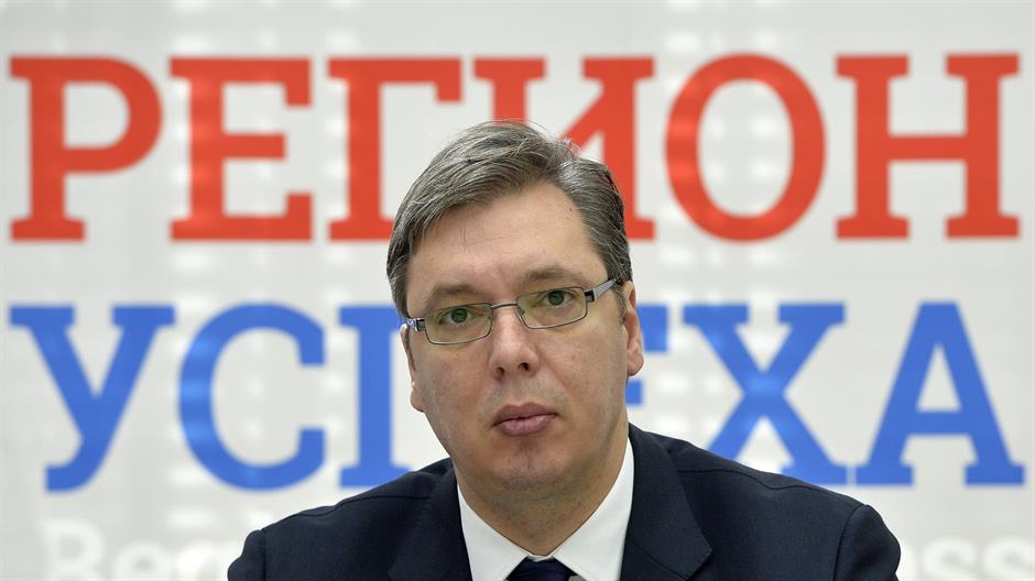 Aleksandar Vučić (wikimedia)