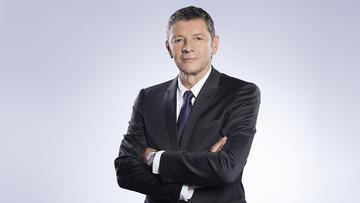 Il direttore dell'emittente televisiva N1 Jugoslav Ćosić (foto N1)