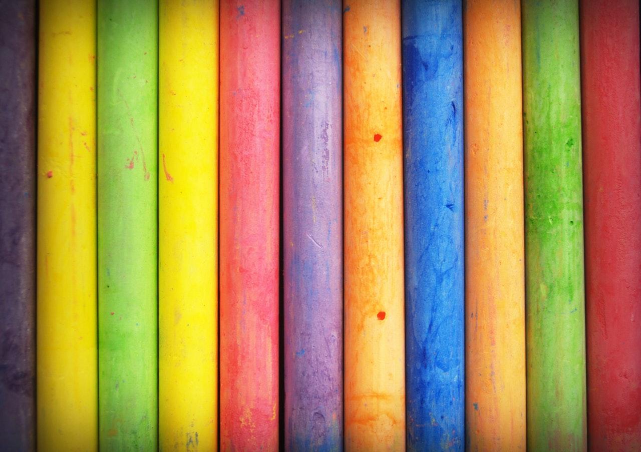 Serbia tutti i colori dell arcobaleno serbia aree - Arcobaleno a colori e stampa ...