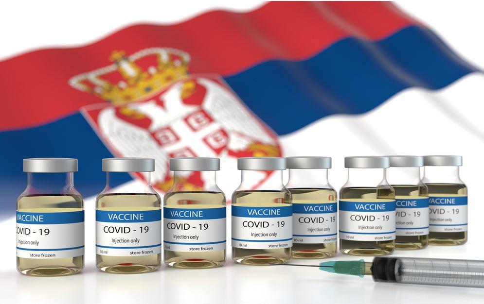Serbia, vaccini ai vicini / Multimedia / Media - Osservatorio Balcani e  Caucaso Transeuropa