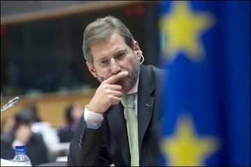 Johannes Hahn (Foto European Parliament, Flickr)