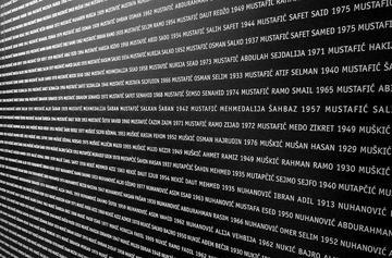 Srebrenica (Béatrice BDM/flickr)