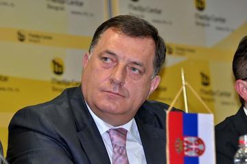 Milorad Dodik (foto Medija centar Beograd)