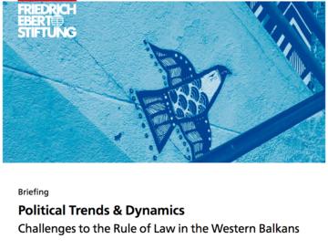 Volume 4 di Political Trends & Dynamics del 2020