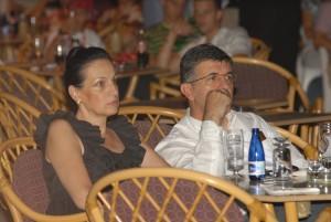 Đorđina e Svetozar Marović