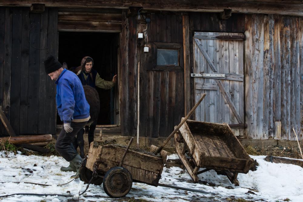 Magura, Brasov, Romania (© Anca Milushev/Shutterstock)