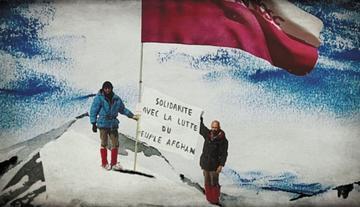"""La Montagne Magique"" di  Anca Damian"