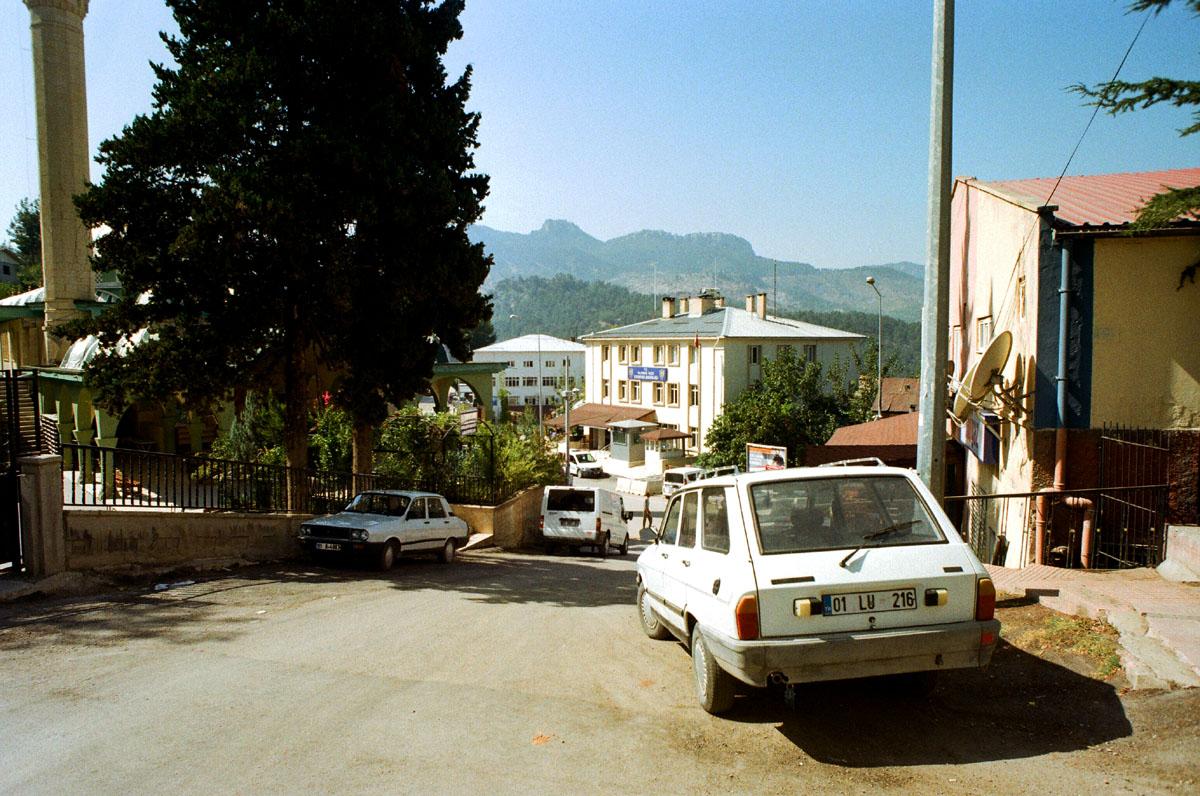 Aladağ - foto di Francesco Brusa