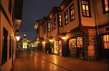 Ankara di notte, foto di Ankara'dan - Flickr.jpg
