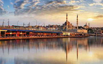 Istanbul - TTstudio/Shutterstock