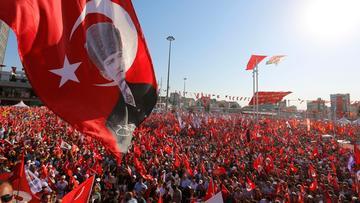 Manifestazione del CHP