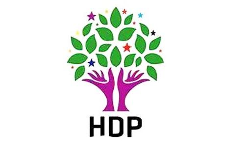 Logo HDP