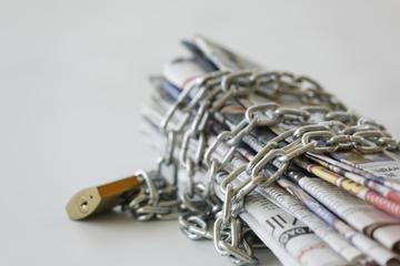 Media silenziati - foto Yavuz Sariyildiz Shutterstock .jpg