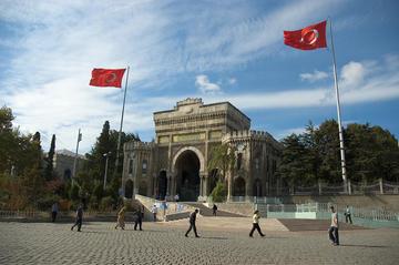 Università di Istanbul Chris Hill/flickr