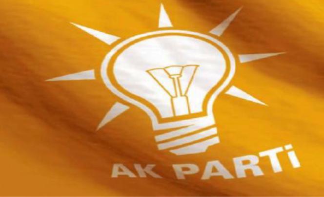 Logo AKP
