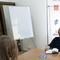 Seduta psicologica presso il Centro per l'impiego per le persone libere (foto M. Tacconi)