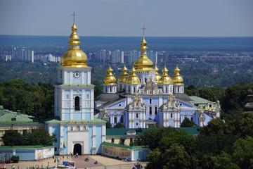Chiesa ortodossa a Kiev (Max8oppo/Pixabay)