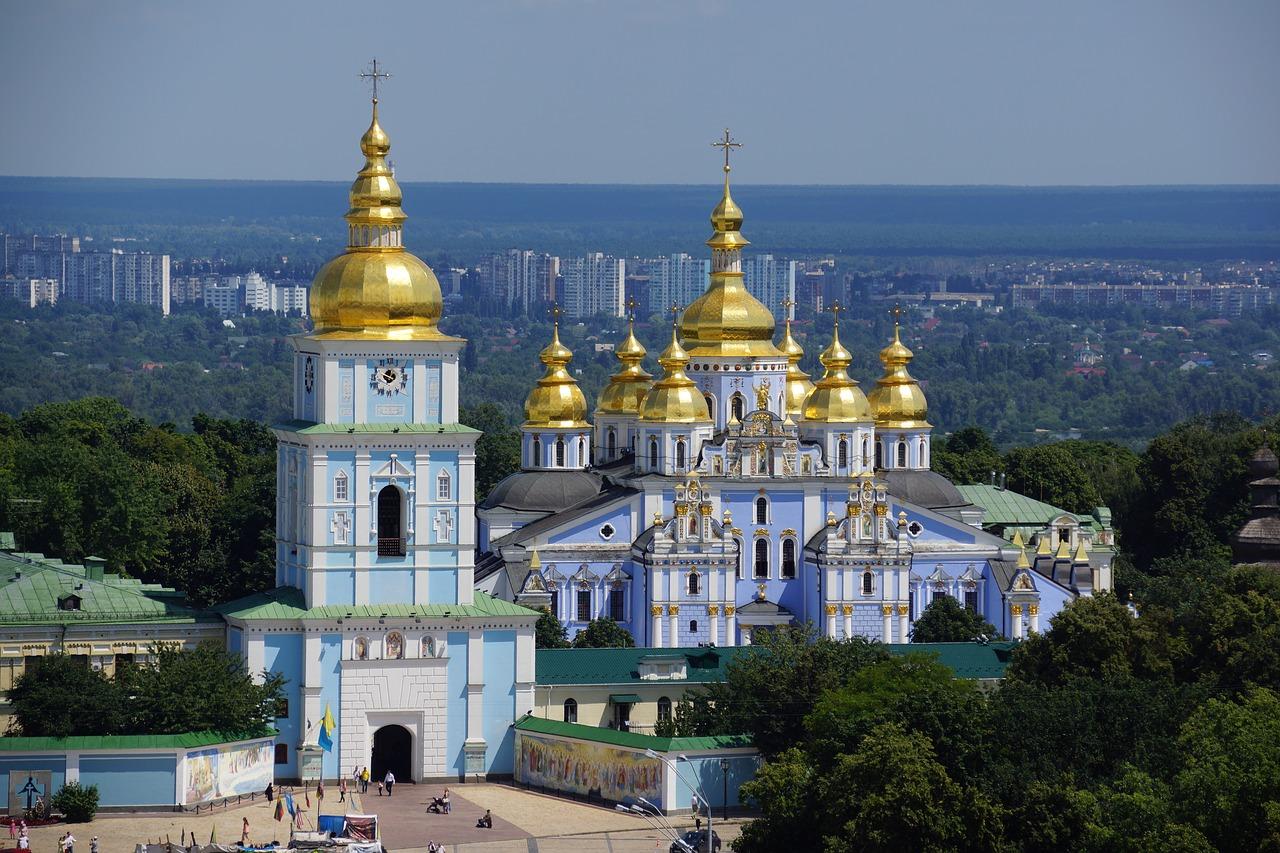 Tour di incontri di Kiev