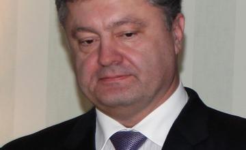 Petro Poroshenko (wikimedia)