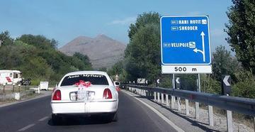 Albania, foto di Adela Kolea