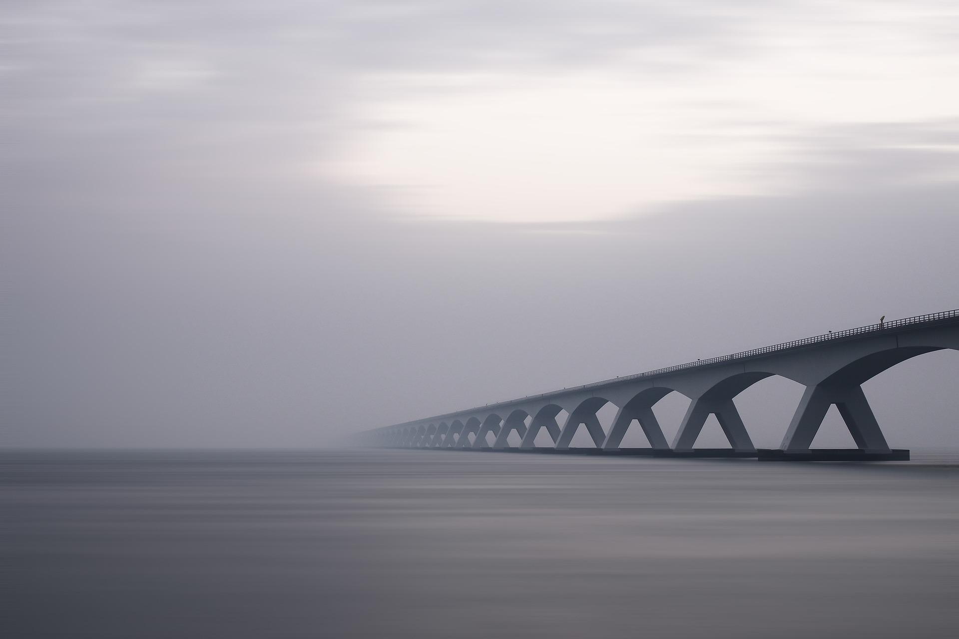 Ponte (foto Pixabay - CC0 1.0 Universal)