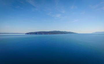 Mare Adriatico, foto di Ivan Bagić da Pixabay