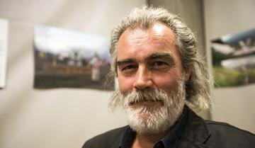 Viktor Ivančić (foto Buka)